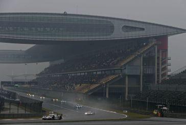 FIA WEC –  Audi hält Titelkampf bis zum WEC-Finale offen