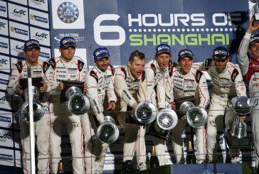 FIA WEC – Porsche holt Hersteller-WM mit weiterem Doppelsieg