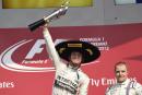F1 – GP Mexique : Un viva Mexico qui arrive une semaine trop tard pour Rosberg