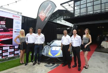 Sepang 12 Hours sets up exciting Intercontinental GT Challenge
