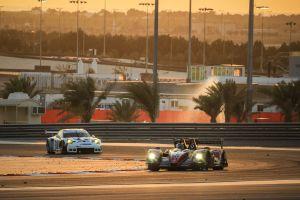 Team Sard Morand décroche la cinquième place du classement Team LMP2