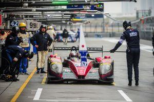 FIA WEC Team Sard Morand -  Toujours plus près du podium !