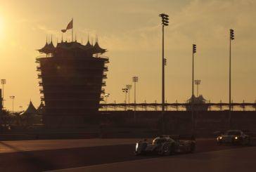 FIA WEC – Bahrain couronnera les Champions 2015