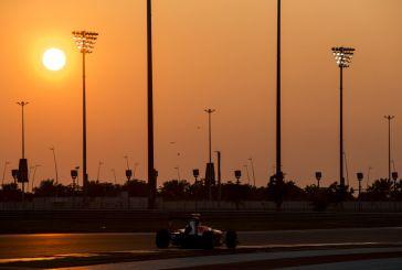GP2/GP3 – Premiers tests d'intersaison