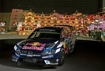 """Der """"Monte""""-Mix: Volkswagen startet in das Rallye-WM-Jahr 2016"""