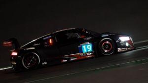 Le Belgian Audi Club Team WRT remporte les Hankook 24H DUBAI, Hofor Racing s'impose en A6 Am