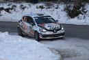 Monte-Carlo J3 : Ogier enroule – Michaël Burri leader d'une finale exaltante