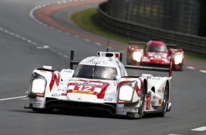 Rebellion Racing confirme son programme 2016 avec le FIA WEC et les 24h du Mans