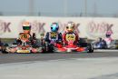 Lucas Légeret entame sa 3ème saison de karting WSK: interview du jeune pilote vaudois