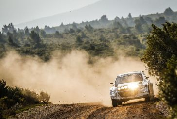 Hyundai Motorsport's R5 programme builds momentum with three-day test in France