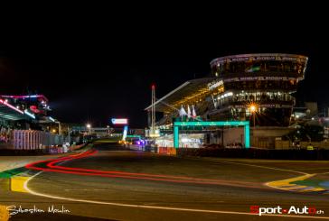 L'ACO lève le voile sur le plateau 2016 des 24 heures du Mans