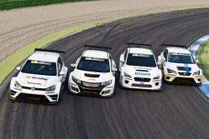 ADAC GT Masters - 8. Event 2015 - Hockenheim