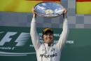 F1 – GP Australie : Rosberg remporte le premier Grand-Prix de la saison. Romain Grosjean héroïque, les Sauber loin du compte.