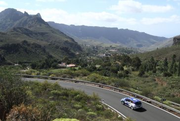 ERC contenders kick starr new season on Island Classic