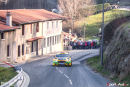 Rallye du Gier: Sébastien Carron de bout en bout