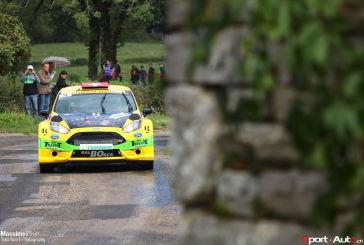 Rally Ronde del Ticino : Carron (re) confirme !