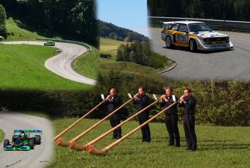 Bergrennen La Roche-La Berra 2016 : 1 Gegner = 1 Absage