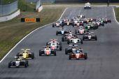 Feld für zweite Saison der ADAC Formel 4 ist komplett