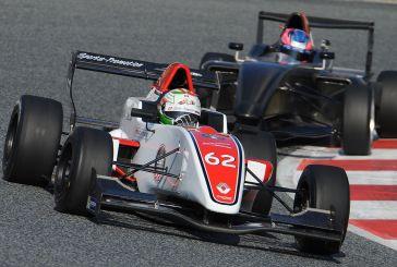 VdeV – Week-end agité pour Christophe Hurni au Mans