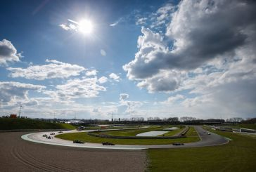 ADAC Formel 4 – Top 5 für Moritz Müller-Crepon