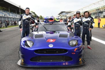 Dramatic Final for Emil Frey Racing in Monza