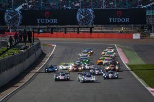 FIA WEC – 2016 débute à Silverstone