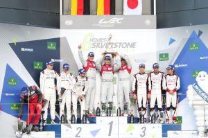 FIA WEC - Marcel Fässler et Audi retrouvent le chemin de la victoire