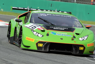 Eights Place for GRT Grasser Racing at Monza – critical view at current BoP