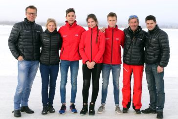 Audi Sport racing academy: talent school for young race drivers