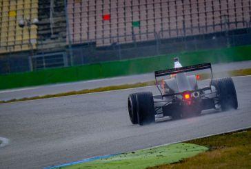 FR 2.0 NEC – Erster Schlagabtausch der Saison in Monza