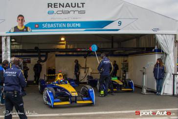 A la découverte de la Formule E, la recette gagnante ?
