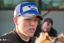 David Droux: «Objectif: les 24h du Mans! »