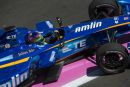 e-Prix de Berlin: la 10e course de Formule E de la Vaudoise Simona de Silvestro