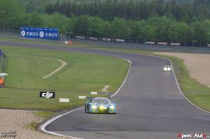 Ronnie Saurenmann – Audi R8 LMS – Car Collection Motorsport  : 18ème au général, 17ème en SP9 GT3