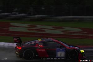 Nico Müller – Audi R8 LMS – Audi Sport Team WRT  : 47ème au général, 19ème en SP9 GT3
