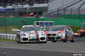 Sebastian Schaefer – Porsche Cayman S – Team Mathol : 68ème au général, 3ème en V6