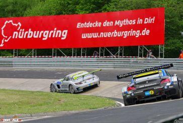"""24H Nürburgring – Un plateau très relevé à l'attaque de """"l'Enfer Vert"""""""