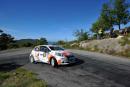 Rallye d'Antibes : beau 4e rang pour Toedtli, place d'honneur pour Daldini, abandon d'Hirschi