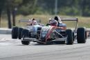 Formule 2.0 V de V : Retour gagnant pour David Droux sur le circuit Paul Riccard