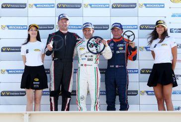 VdeV – Victoire pour Christophe Hurni!