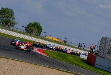 Formula Renault 2.0 NEC – Lando Norris steht mit erstem Sieg wieder auf