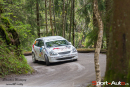 Rallye des Bornes : podium de classe pour Laurent Bérard !