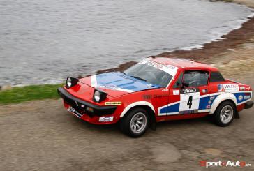 Rallye du Chablais VHC : la Coupe est relancée !