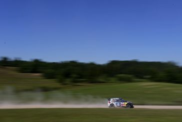 The WRC Festival of Speed kicks off in Poland