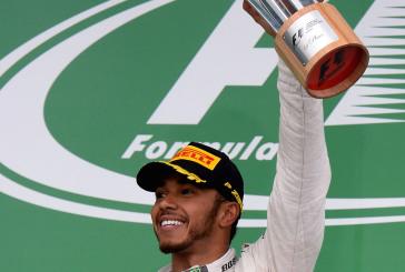 F1 – Hamilton gagne au Canada et réduit l'écart au championnat – Grosjean et Sauber décevants