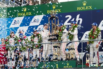 24h du Mans – Et à la fin c'est l'Allemagne qui gagne…