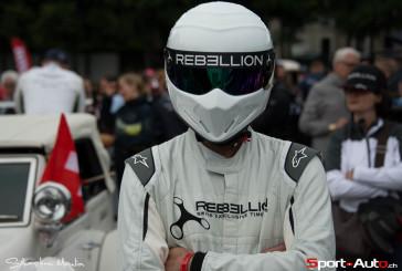 24h Mans 2016 – La Suisse présente avec 13 pilotes et 2 écuries