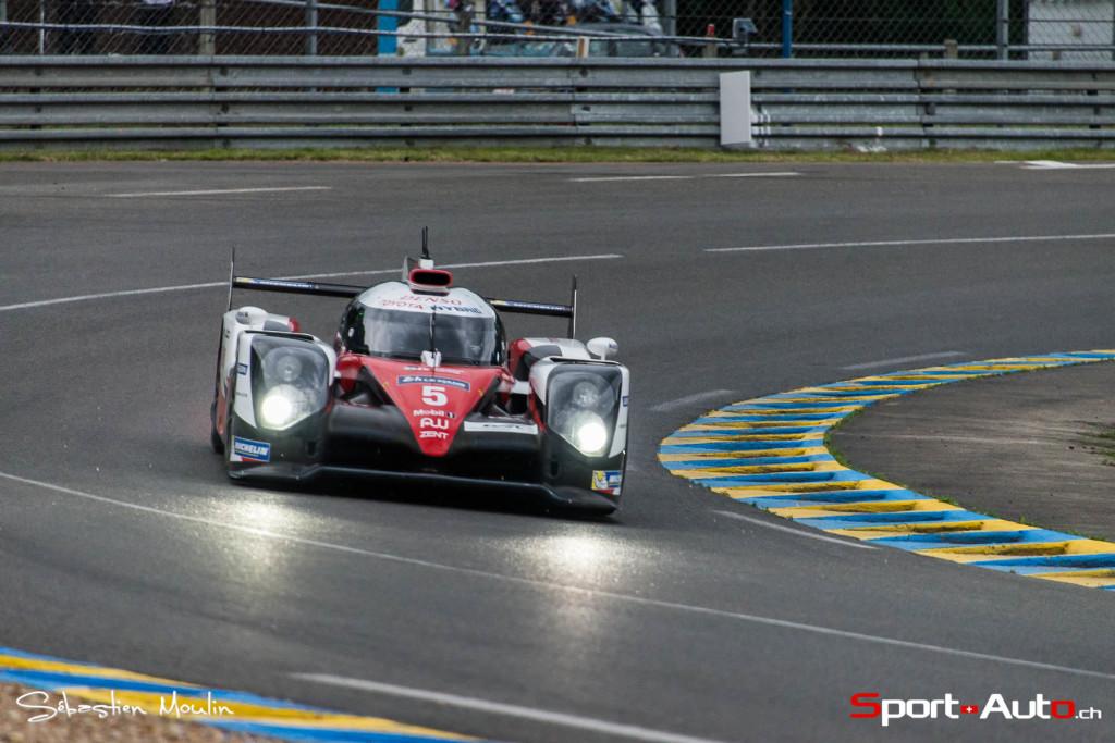 """24h du Mans 2016 - Sébastien Buemi : """" je choisis la victoire au Mans ! """""""