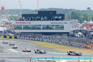 24h du Mans – Et à la fin c'est l'Allemagne qui gagne...