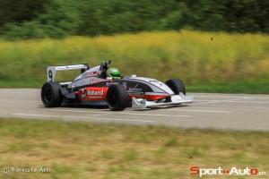 Marcel Maurer (Formule Renault Midland)